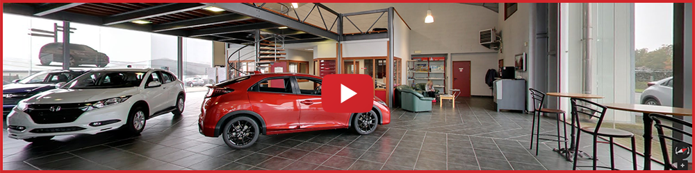 Garage de la wiltz bastogne vente voiture honda neuve - Garage huberty lamouline ...