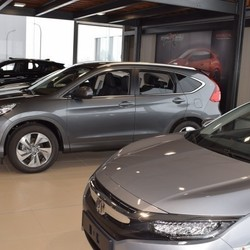 Garage de la Wiltz - Notre gamme